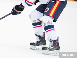 IV благотворительный хоккейный