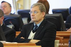 Заседание правительства Курганской области, мелехов сергей