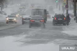 Снежный буран и непогода. Челябинск, холод, зима, буран, непогода, метель, шторм, ураган, климат, вьюга, ветер, мороз