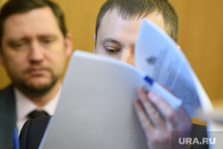 Заседание гордумы Екатеринбурга, парунин андрей