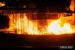 Минэкологии проверило работу ЧЭМК. Челябинск, металлургия, металлургический завод, чэмк, челябинский электрометаллургический комбинат, конверторная печь, шихта
