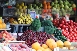 С 15 июня на территории Курганской области вводится обязательный масочный режим. Виды города. Курган, овощи, продукты, фрукты, черешня, овощи фрукты