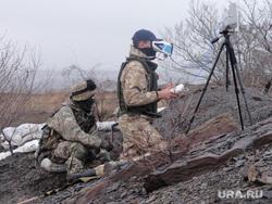 Фотографии с передовой. Украина. ДНР, война, технологии, виртуальность, разведка