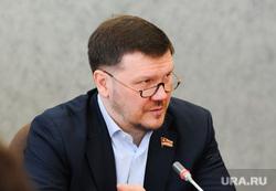 Пресс-конференция банкиров. Челябинск., захаров константин