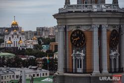 День города в Екатеринбурге. Екатеринбург, храм на крови, здание администрации екатеринбурга, мэрия екатеринбурга
