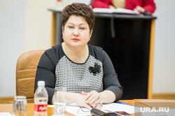 Заседание городской думы Ноябрьск, фиголь наталия