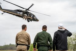 Клипарт The White House, вертолет, военные, сша, армия сша, американская армия