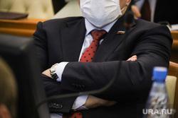 Заседание областной Думы. Курган, депутат, чиновник, заседание, масочный режим