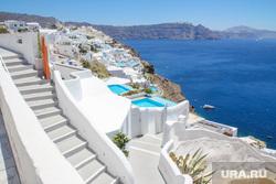 Санторини. Греция, греция, санторини, отдых
