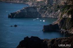 Отдых в Крыму, россия, море, туризм, крым, яхты, катер, лето, черное море, отдых россиян