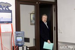 Виталий Бахметьев подал документы на праймериз. Челябинск, бахметьев виталий
