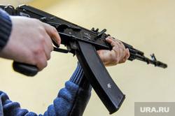 Оружие и патроны. Челябинск, автомат калашникова, оружие, карабин, сайга