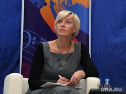 Губернатор Решетников в Политехе на встрече со студентами. Пермь, ивенских ирина