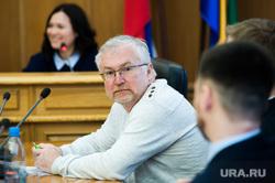 Заседание Екатеринбургской городской Думы, киселев константин