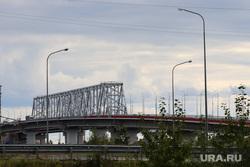 Нефтеюганск, разное, ХМАО, мост, нефтеюганск, Р-404, Юганская Обь