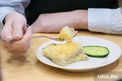 Школьная столовая в школе №136. Екатеринбург, пища, школьная еда, столовая, школьное питание