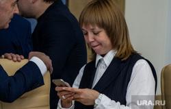 Заседание правительства Пермского края. Пермь, бреднева оксана