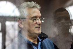Иван Белозерцев в суде. Москва, белозерцев иван