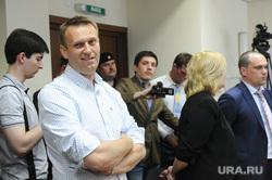 Алексей Навальный в Люблинском суде. Москва, навальный алексей