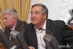 Совещание с главами муниципальных образований Курган, сулейманов дамир