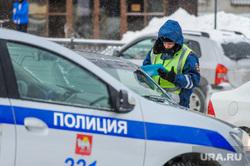 Снегопад, мороз, зима. Челябинск, снег, снегопад, проверка документов, зима, полиция, гибдд, дпс, гаи, мороз