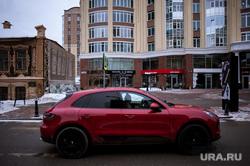 Улица Сакко и Ванцетти. Екатеринбург, автомобиль, авто, машин андрей, элитное авто, улица сакко и ванцетти, галерея luxury, люксовое авто