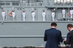 Торжественная церемония празднования Дня ВМФ на Сенатской площади. Санкт-Петербург, парад, офицеры, день вмф, военные моряки, парад вмф