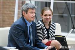 Конференция свердловского отделения ОНФ. Екатеринбург, ветлужских андрей