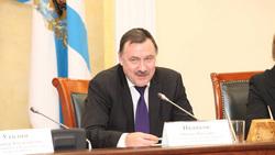 Глава Роструда Михаил Иванков, иванков михаил
