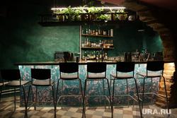True Rabbit на Первомайской 56, барная стойка, бар