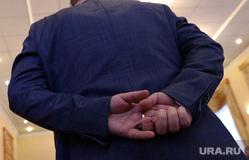 Депутатская комиссия по экономической политике. Курган, депутат, чиновник, руки за спиной, руки в замок, начальник, директор