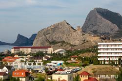 Фестиваль «Арт-Таврида», второй день. Республика Крым, Судак, крым, черное море, отдых, Судак