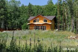 Экология Миасса и окрестностей. Челябинск, коттедж, солнечная долина, стройка