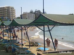 Турция, пляж, морское побережье