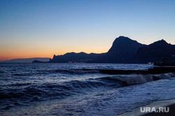 Черноморский флот, Крым и летний отдых. ХМАО, крым, черное море, летний отдых, Судак