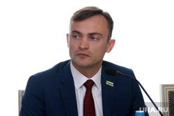 Первый форум прокуратуры часть 1 Курган, бессонов станислав