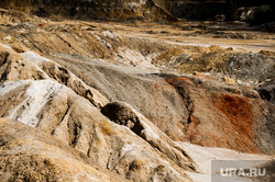 Богдановичский глиняный карьер. Свердловская область, село Байны, богданович, глиняный карьер, уральский марс