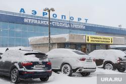 НЕ ПУБЛИКОВАТЬ, зима, метель, снегопад, аэропорт мурманска, город мурманск
