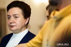 Пресс-подход заместителя губернатора Свердловской области Павла Крекова. Екатеринбург, левина ирина