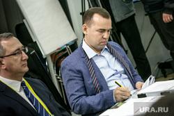 Губернаторы на семинаре-совещании по подготовке заседания президиума Госсовета РФ. Москва, шумков вадим