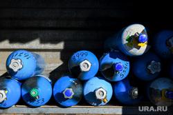 Кислородная подстанция скорой помощи. Екатеринбург, кислород медицинский, кислород в баллонах, кислородный склад