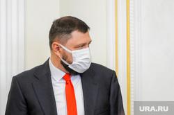 Вручение мандатов кандидатам, победившим на выборах в законодательное собрание. Челябинск, егоров игорь