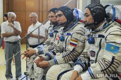 Экзамен у основного экипажа МКС-45/46/ЭП-18. Звездный городок, космонавт, волков сергей, могенсен андреас, аимбетов айдын