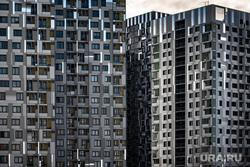 Виды города. Пермь, многоэтажный дом, недвижимость, новостройка, спальный район, ипотека, жилой комплекс, жк, многоквартирный дом, жк гулливер