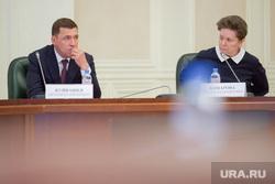 Совещание по вопросам деятельности научно-образовательных центров мирового уровня  и реализации проектов по созданию современных кампусов мирового уровня пройдет на площадке полпредства (НЕОБРАБОТАННЫЕ). Екатеринбург