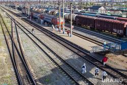 В Египте из-за схода поезда с рельс пострадали более 100 человек