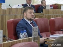 Заседание законодательного собрания ЯНАО. Салехард, степанов василий