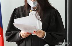 Клипарт. Магнитогорск, суд, защитная маска, вынесение приговора, пандемия