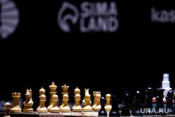 Турнир претендентов Международной шахматной федерации (FIDE). Екатеринбург, шахматы, шахматная доска, шахматная партия, шахматный турнир, шахматные фигуры