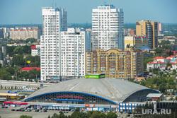 Разное. Челябинск, торговый центр, ариант, город челябинск, жк святогор